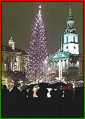 christmas in uk the english christmas celebrations - How Does England Celebrate Christmas