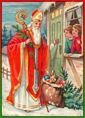Real Saint Nicholas Saint Nicholas History Saint Nicholas