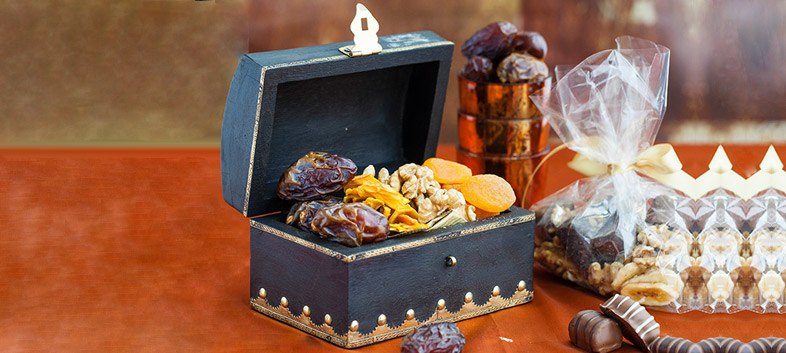 Attractive Box For Dry Fruit
