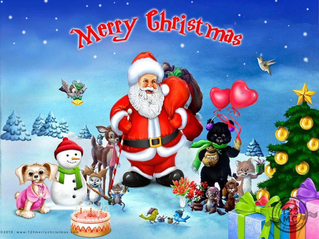 American Greeting Christmas Cards