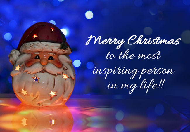 Inspirational christmas messages christmas day messages christmas xmas messages mian though youre away from us now we will still be celebrating a merry christmas with a thought of your presence m4hsunfo