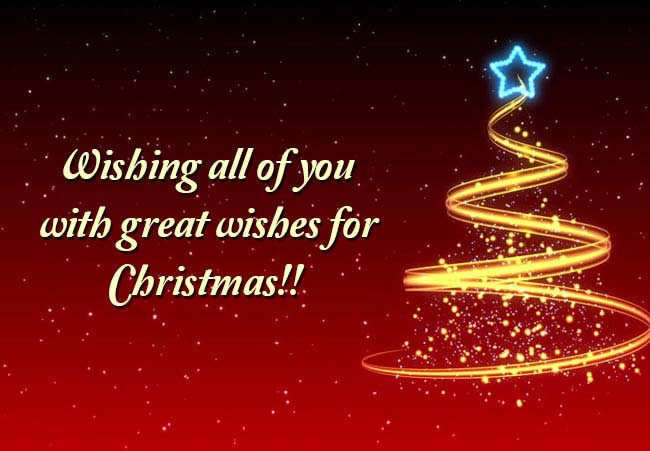 Christmas Messages For Friends.Inspirational Christmas Messages Christmas Day Messages