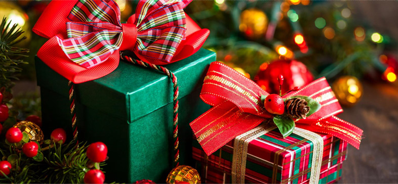 christmas gifts - When Is Christmas Celebrated