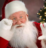 Know About Santa Claus